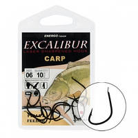 Крючок Excalibur Pellet Feeder Black 16