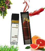 Montale Red Vetyver ( Монталь Ред Ветивер ) 40 мл. реплика ОПТ.