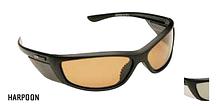 Окуляри Eyelevel поляризаційні Harpoon Чорні