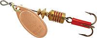 Блесна Mepps Aglia 1 Copper 3.5 г