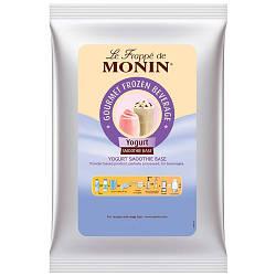 Сухая смесь Le Frappe de MONIN Йогурт 2000 г
