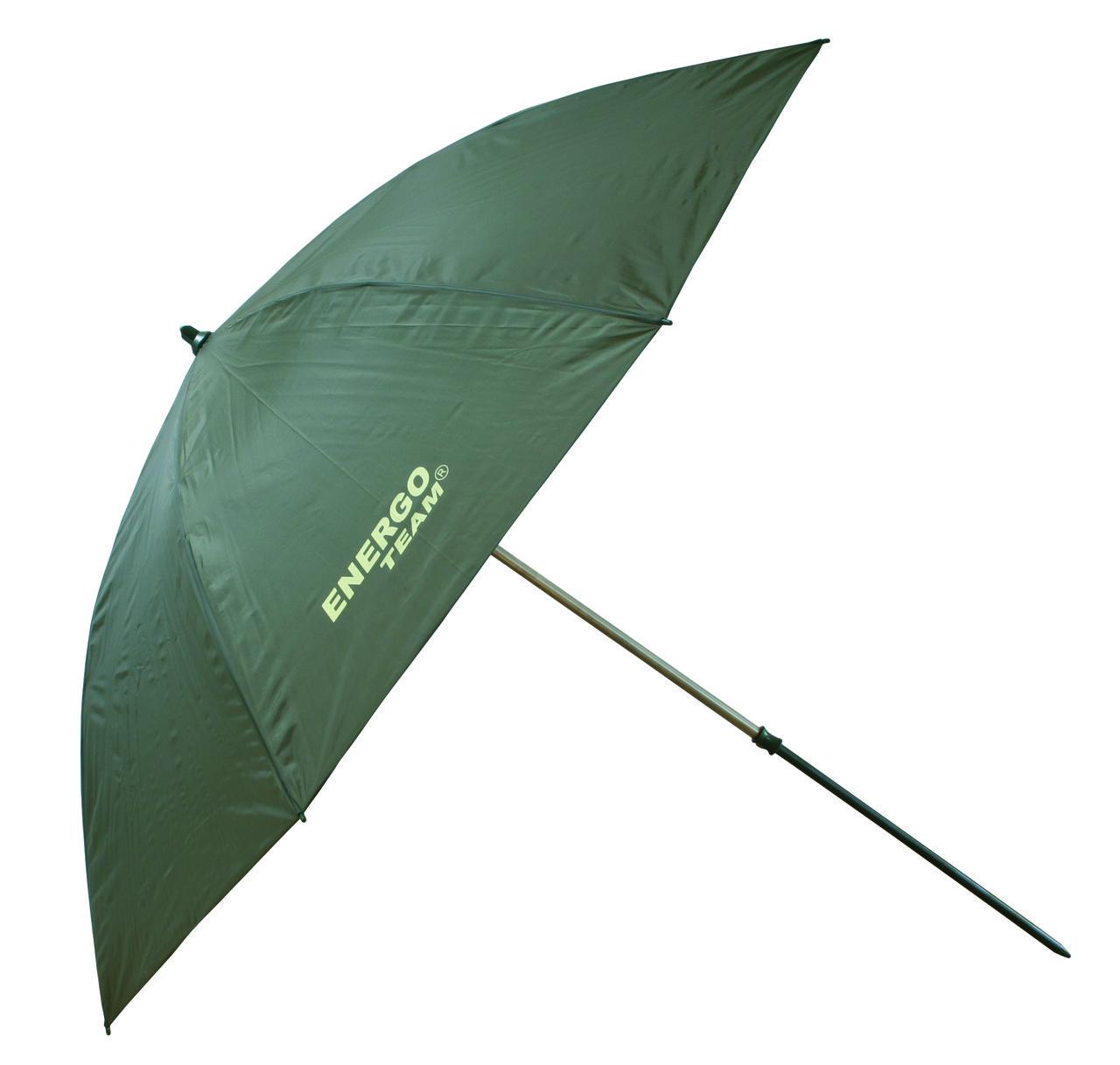 Зонт раскладной Energofish EnergoTeam Umbrella PVC 220 см c регулировкой наклона (73749220)