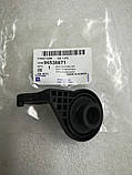 Кронштейн радиатора правый верхний Авео Т250, GM, 96536671, фото 2