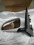 Зеркало левое Авео Т255, GM, 96600400, фото 4