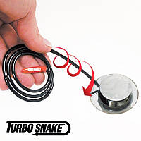 Прилад для чищення каналізації Turbo Snake