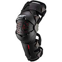Ортопедические наколенники Leatt Knee Brace Z-Frame [BLACK]