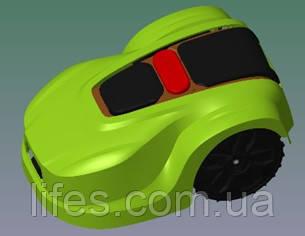 Роботизированная  газонокосилка Lifes YZ-4