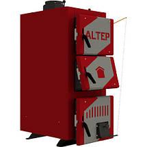 Твердотопливный котел длительного горения Альтеп CLASSIC 20 кВт (механика), фото 2