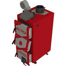 Твердотопливный котел длительного горения Альтеп CLASSIC PLUS 20 кВт (автоматика), фото 3
