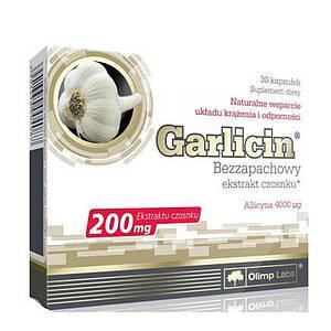 Чесночный экстракт Olimp Garlicin 30 caps