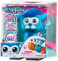 Интерактивная игрушка  браслет Скайо Little Live Pets Skyo Wrapples
