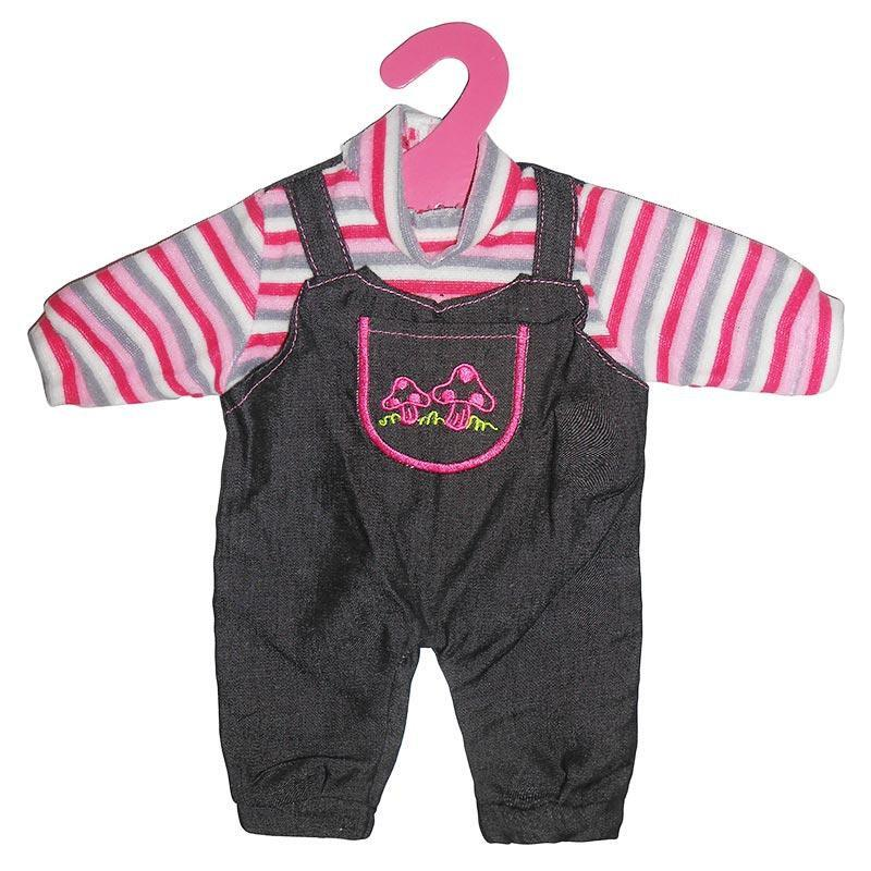 Одежда Комбинезон для куклы пупса BABY BORN