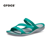 Женские Crocs Swiftwater Sandal