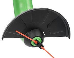 Аккумуляторная газонокосилка для сада Zip Trim, фото 2