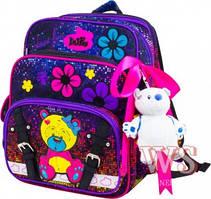 Рюкзак для девочек 55-11