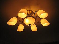 Сделаем свой дом светлее