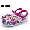 Жіночі сандалі CROCS Karin Clog