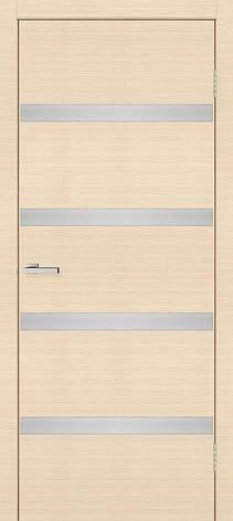 Двери Омис Зеркало 4.4. Полотно+коробка+ 1 к-т наличников, ПВХ, фото 2