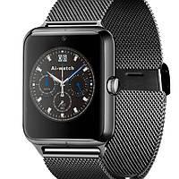 Умные часы UWatch Z60 (GT08 PRO) Black Оригинал + Гарантия!, фото 1