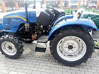 Трактор Foton Lovol T-244, Foton Lovol T-244 (люкс), DongFeng DF-244 D.