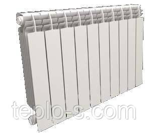 Алюминиевые радиаторы Fondital Calidor 100*500