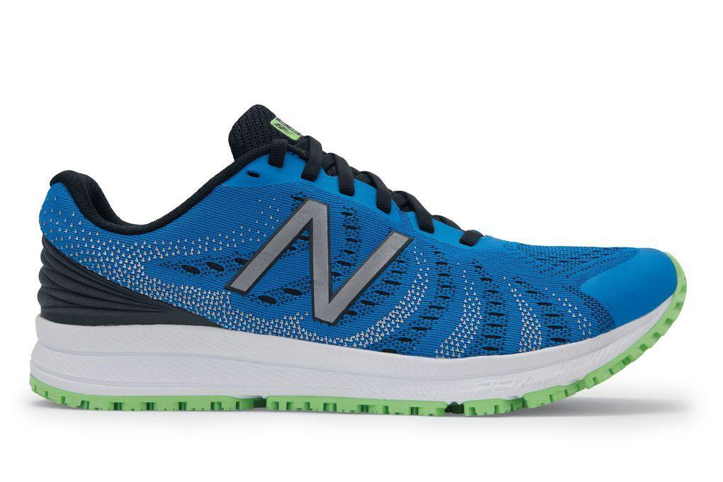 Оригинальные кроссовки (кеды) New Balance Rush v3 Shoes for Crews Style мужские