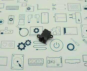Разъем для наушников Meizu M3s Сервисный оригинал с разборки