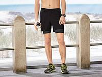 Cпортивные мужские шорты от crivit sports размер s 44-46, фото 1