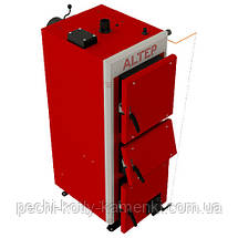 Твердопаливний котел тривалого горіння Альтеп DUO UNI PLUS 40 кВт, фото 3
