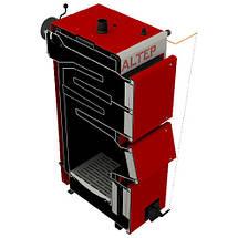 Твердопаливний котел тривалого горіння Альтеп DUO UNI PLUS 40 кВт, фото 2