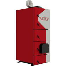 Твердотопливный котел длительного горения Альтеп DUO UNI PLUS 50 кВт, фото 3