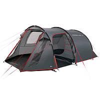 Палатка High Peak Fermo 3 (Dark grey/Red)