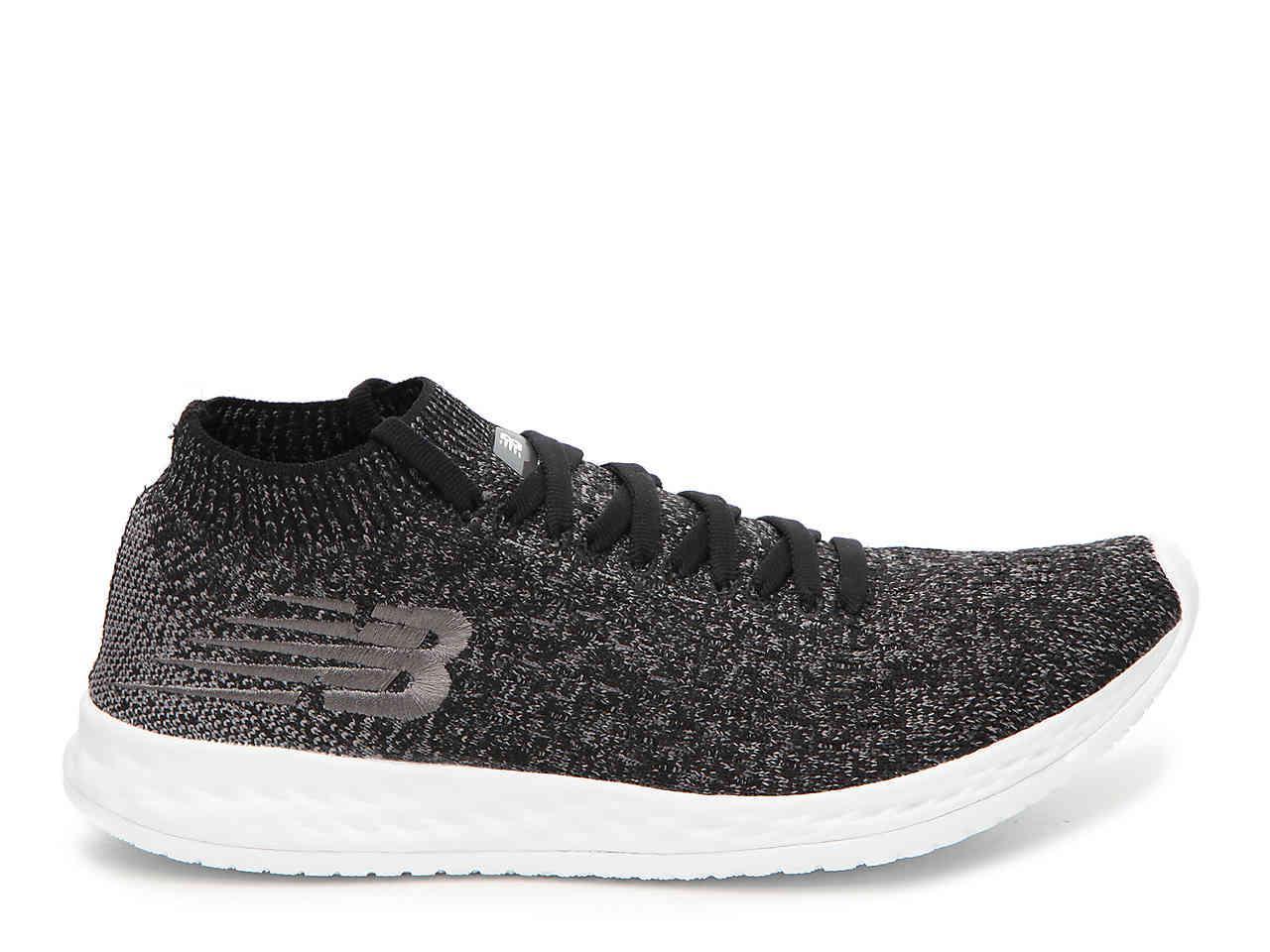 Оригинальные кроссовки (кеды) New Balance Fresh Foam Zante Solas мужские
