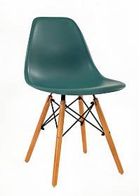 Стул Nik Eames, бирюзовый