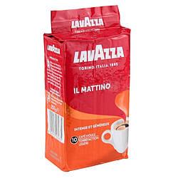 Кофе молотый Lavazza il Mattino 250гр., Лавацца Оригинал Италия!