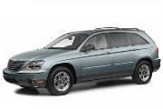 Chrysler Pacifica (2003-2007)