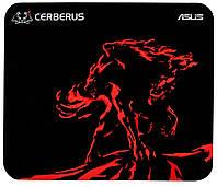 Коврик для мышки ASUS Cerberus Mat Plus Red  (90YH01C3-BDUA00)