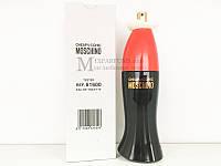 Moschino Cheap And Chic edt 100 ml w TESTER Туалетная Женская