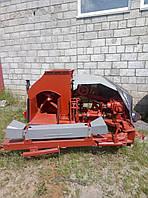Подборщик-погрузчик сена ПНС-1,8