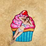 Пляжні килимки