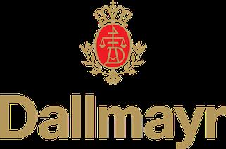 Молотый кофе Alois Dallmayr в зернах, Германия