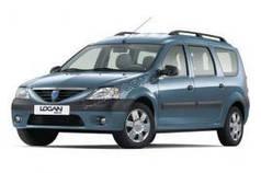 Dacia Logan MCV (2006-2012)