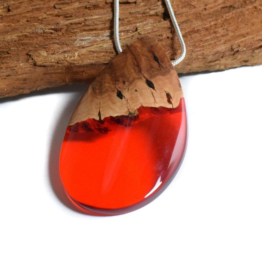 Краситель рубиновый красный прозрачный, SoStrong (США) для смол и полиуретанов, пробник, 15 г