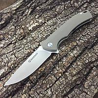 Нож HARNDS Talisman CK9168WS-S (Warm Sand) Уценка!, фото 1