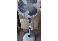 Напольный вентилятор с пультом ДУ New Star FS40B-D (100 Вт)