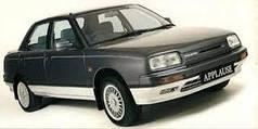 Daihatsu Applasure (1989-1997)