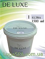 Цукрова паста de Luxe (Ultrasoft), 1500 гр.