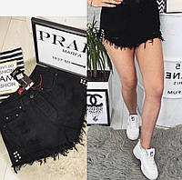 Женские джинсовые шорты,женские летние шорты