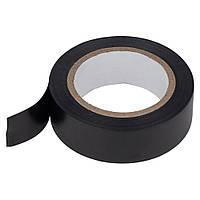 Изолента Ninja 0,15мм*18мм*10м (черная), диапазон рабочих температур: от - 10°С до + 80°С,  10 шт. в упаковке, цена за упак.