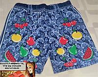 Стильные и модные шорты джинс для девочки 3, 4, 5, 6, 7 лет